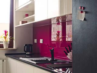 eclectische Keuken door Studio R35