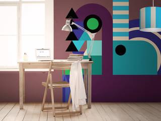 Kollektion Teens look, for him: modern  von Designstudio DecorPlay,Modern