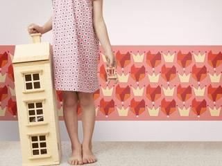 Kollektion Foxes, for her: modern  von Designstudio DecorPlay,Modern