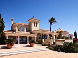 Philip Kistner Fotografie Mediterranean style houses