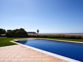 Philip Kistner Fotografie Mediterranean style pool