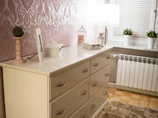 Mieszkanie w Wysokim Mazowiecku : styl , w kategorii Pokój dziecięcy zaprojektowany przez EnDecoration