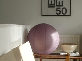 Sixties Town House London von Imperfect Interiors Skandinavisch