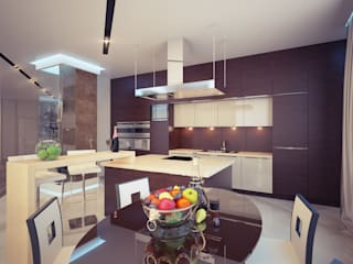 LEO Company Kitchen