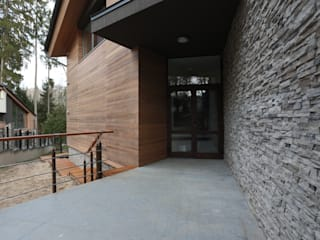 Minimalist houses by ORT-interiors Minimalist