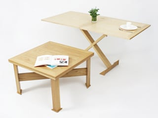 Furniture from Griffin + Sinclair: modern  by Griffin + Sinclair , Modern