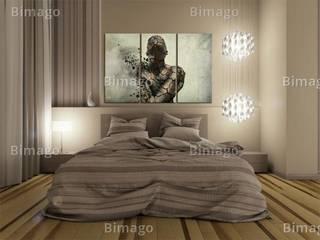modern  by Bimago, Modern