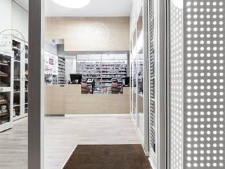 tabacos, Calvario 50. vigo Obras y Reformas Poio Oficinas y tiendas de estilo moderno