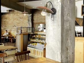 by LEDS-C4 Rustic