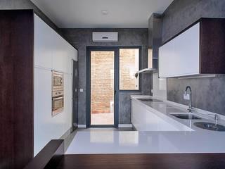 Modern Kitchen by Ardes Arquitectos Modern