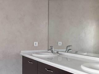 Baño Baños de estilo moderno de Ardes Arquitectos Moderno