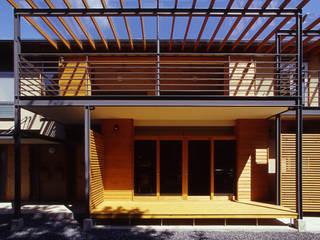 風建築工房 Moderne Häuser
