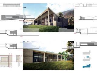 Re-coding Trieste: Case in stile  di Studio-a29