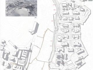 Re-coding Trieste:  in stile  di Studio-a29