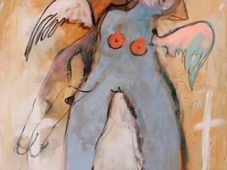 L'ange et le songe / The angel and the dream:  de style  par ART CONTEMPORAIN.COM
