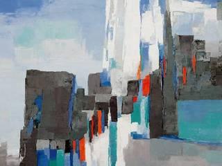 Chatham:  de style  par ART CONTEMPORAIN.COM