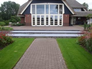 by Degroenewand.nl Сучасний