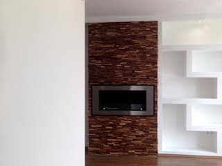 Wallure - Residential property in Hungary (July 2014):  Walls by Wallure