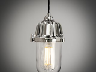 Coughtrie SW Pendant Light:   by C. Smith & Co