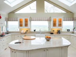 Cork:  Kitchen by Interior360