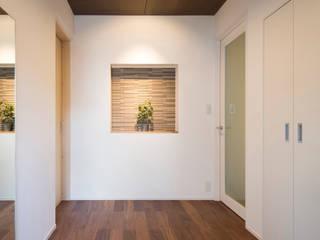 あけぼのリノベーション: 一級建築士事務所シンクスタジオが手掛けた家です。