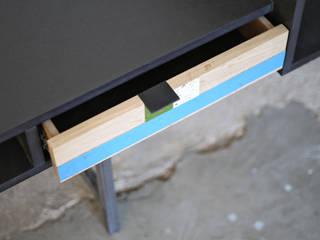Das Sportboard:   von Die MÖBELHAUEREI