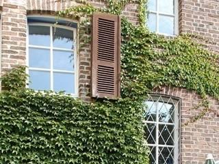 Kaufberatung Einfamilienhaus: landhausstil Häuser von Berhausen Architekt + Sachverständiger