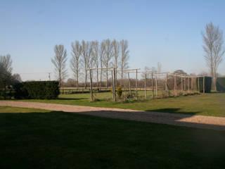 Collier Street, Kent Cowen Garden Design