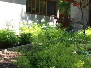 フォレストガーデン: NICO株式会社が手掛けた庭です。,
