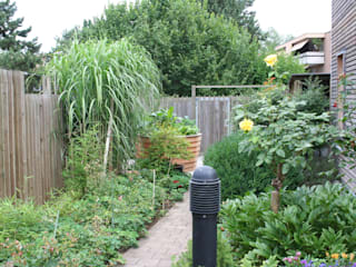 Hochbeete: landhausstil Garten von Keller AG