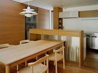 根據 atelier137 ARCHITECTURAL DESIGN OFFICE 古典風 木頭 Wood effect