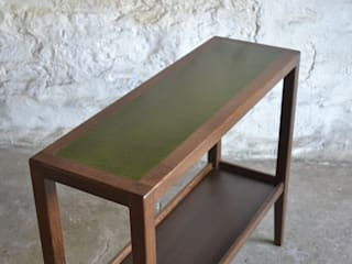 Tables Clachan Wood Oturma OdasıKenar Masa & Tablaları