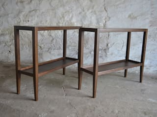 Tables por Clachan Wood Moderno