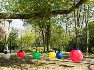 FAB design Minimalist style garden
