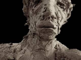 Sculptures par Gilles BARP Éclectique