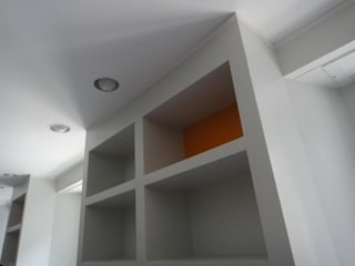 Estudios y despachos de estilo  de studionove architettura