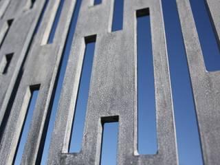 'Cube Cloud' Sculpture Modern hotels by David Watkinson Sculpture Modern