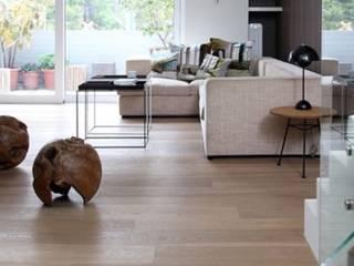 Fulham Modern living room by Builders GB Modern