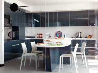 PDV studio di progettazione KitchenTables & chairs