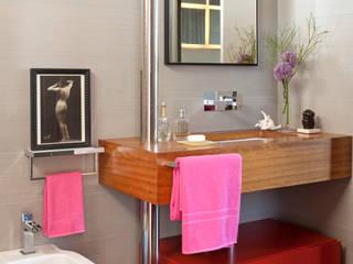 PDV studio di progettazione BathroomSinks