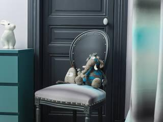 Chambre d'enfants par STUDIO EMMA ROUX Moderne