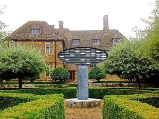 'Equilibrium' - Kinetic Sculpture:  Hotels by David Watkinson Sculpture