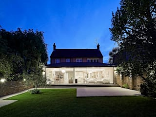 London Art de Vivre:  Houses by Sophie Nguyen Architects Ltd