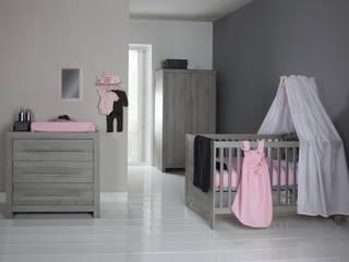 Stilvolle Kinderzimmereinrichtung von kinnings babythings Klassisch