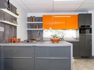 MORSSINK - Keukens Moderne keukens van AM Badkamers Modern
