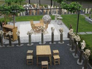 Bamboemeubels en Decoratie bij Beeldenmarkt.nl van HO-Jeuken Aziatisch