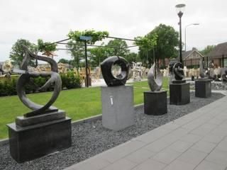 Bamboemeubels en Decoratie  bij Beeldenmarkt.nl: modern  door HO-Jeuken, Modern