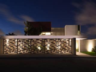 TAFF Casas estilo moderno: ideas, arquitectura e imágenes