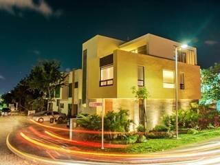 Casa Cocotera Casas modernas de TAFF Moderno