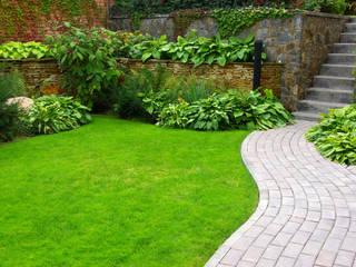 italiagiardini Mediterranean style garden